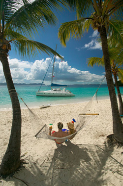 Virgin Island Catamaran Charters