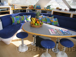 Crewed Catamaran Vacations