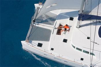 BVI Catamaran Charters